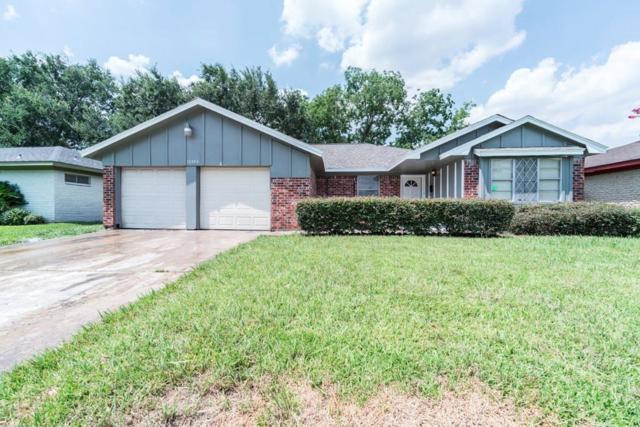 15406 W Fondren Circle, Houston, TX 77071 (MLS #28382073) :: Texas Home Shop Realty