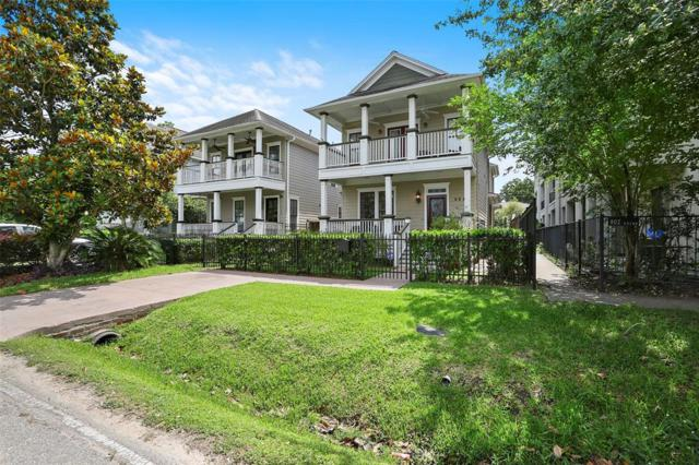 804 Waverly Street, Houston, TX 77007 (MLS #2838323) :: TEXdot Realtors, Inc.