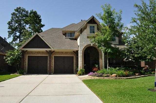 127 Pronghorn Place, Montgomery, TX 77316 (MLS #28384680) :: The Heyl Group at Keller Williams