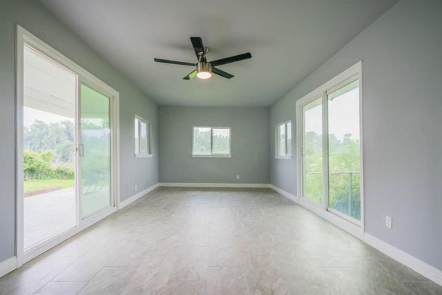 806 Westmont Drive, Houston, TX 77015 (MLS #28389314) :: NewHomePrograms.com LLC