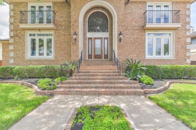 18718 Upper Bay Road, Houston, TX 77058 (MLS #28389893) :: Texas Home Shop Realty