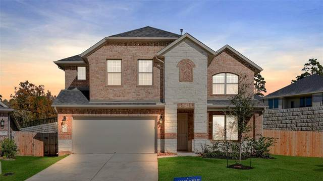 6415 Cash Oaks Drive, Spring, TX 77379 (MLS #2839325) :: The Bly Team