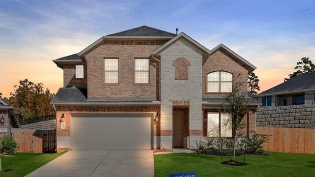 6415 Cash Oaks Drive, Spring, TX 77379 (MLS #2839325) :: Ellison Real Estate Team
