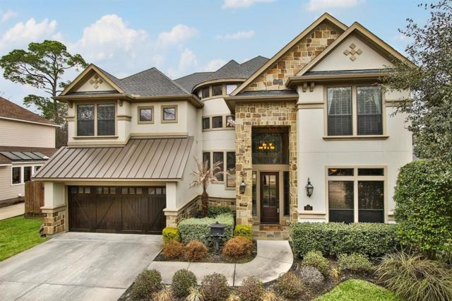 846 Lamonte Lane, Houston, TX 77018 (MLS #28394709) :: Circa Real Estate, LLC