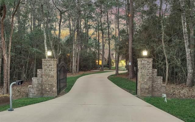 11018 Lake Windcrest, Magnolia, TX 77354 (MLS #2839653) :: Giorgi Real Estate Group
