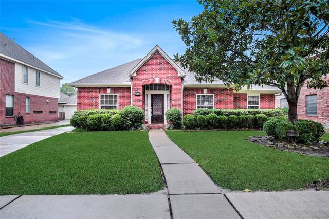 20726 Fawnbrook Court, Katy, TX 77450 (MLS #28397999) :: The Jennifer Wauhob Team