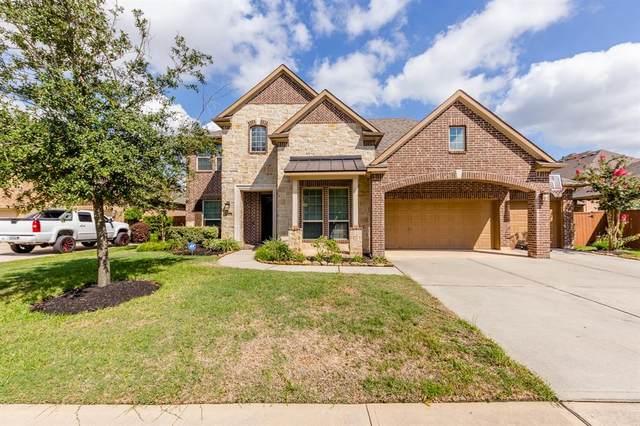 14009 N Lake Branch Lane, Houston, TX 77044 (MLS #28398164) :: Texas Home Shop Realty