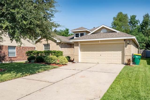 10523 Devinwood Drive, Baytown, TX 77523 (MLS #2839837) :: NewHomePrograms.com