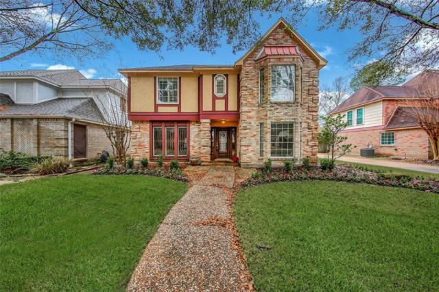 14935 Royal Birkdale Street, Houston, TX 77095 (MLS #28399171) :: Giorgi Real Estate Group