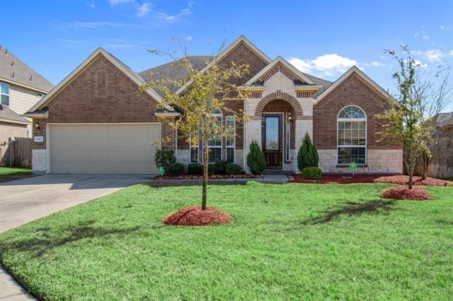 13207 Edison Trace Lane, Tomball, TX 77377 (MLS #28401304) :: Giorgi Real Estate Group