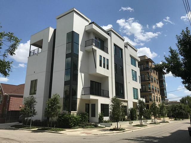 3205 Revere, Houston, TX 77098 (MLS #28401477) :: Glenn Allen Properties
