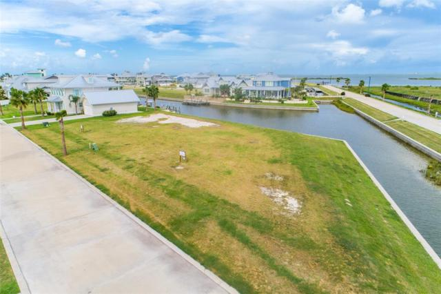 1001 Fiji Drive, Rockport, TX 78382 (MLS #28408447) :: Caskey Realty
