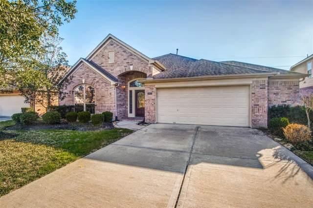 10802 Twilight Creek Lane, Cypress, TX 77433 (MLS #28409478) :: The Home Branch