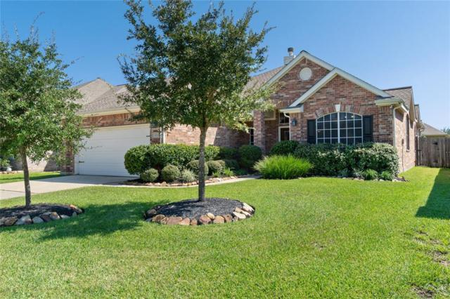 9015 Kinnel Lane, Tomball, TX 77375 (MLS #28409813) :: Lion Realty Group / Exceed Realty