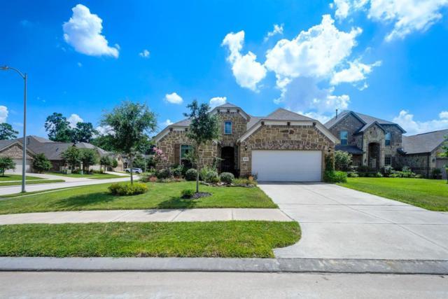 13514 Lake Barkley Lane, Houston, TX 77044 (MLS #28417115) :: Fairwater Westmont Real Estate