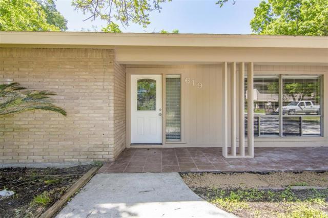 619 Meadowlawn Street, Shoreacres, TX 77571 (MLS #28417145) :: Rachel Lee Realtor