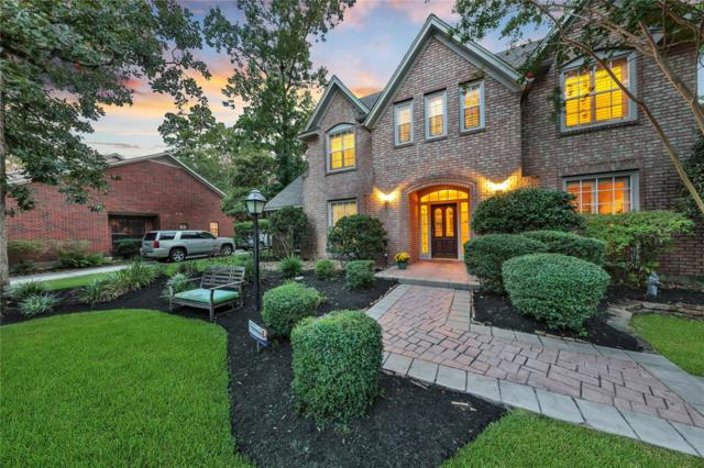 51 Pebble Hollow Court, The Woodlands, TX 77381 (MLS #28417657) :: Grayson-Patton Team