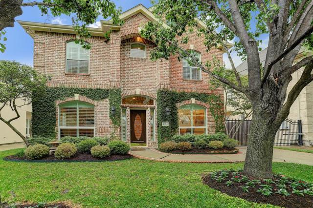4024 Ruskin Street, West University Place, TX 77005 (MLS #28420099) :: Caskey Realty