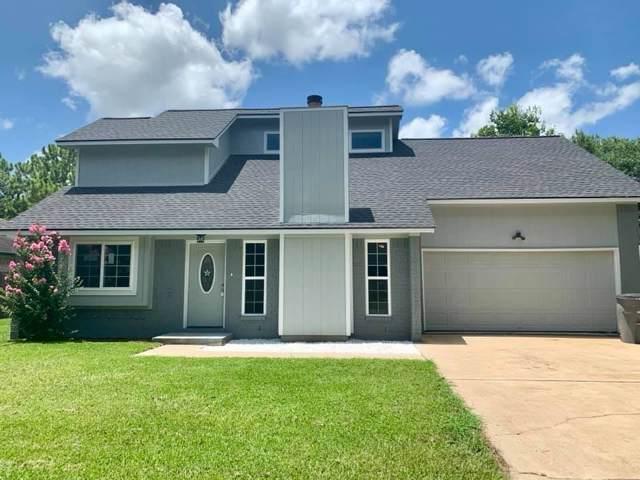 2809 La Mesa Street, Bay City, TX 77414 (MLS #2842072) :: Phyllis Foster Real Estate