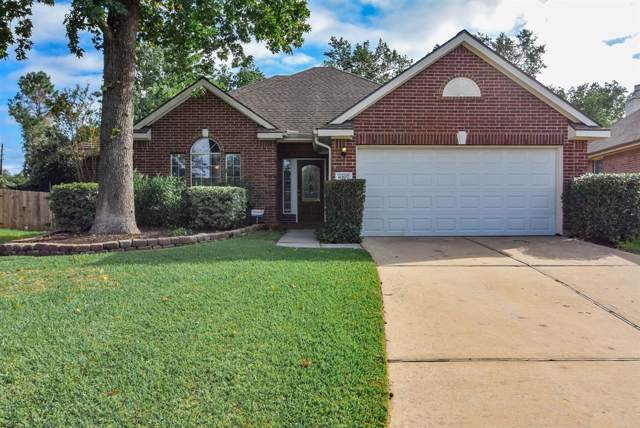 6307 Cobble Manor Lane, Spring, TX 77379 (MLS #28421543) :: The Parodi Team at Realty Associates