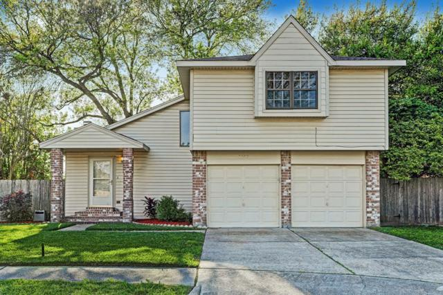 1142 Woodbridge Avenue, Pearland, TX 77584 (MLS #28423687) :: JL Realty Team at Coldwell Banker, United