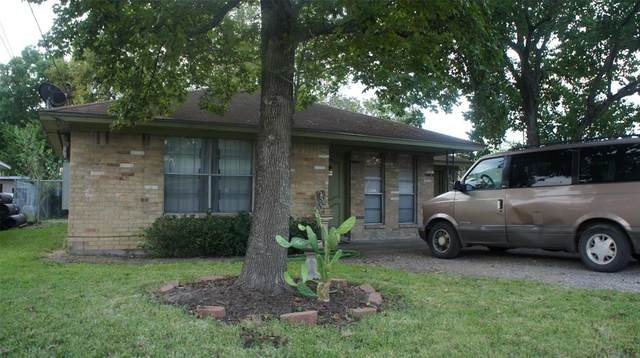 14210 Hillsboro Street, Houston, TX 77015 (MLS #28424432) :: Texas Home Shop Realty