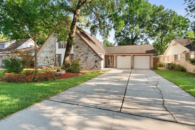 14026 Woodforest Boulevard, Houston, TX 77015 (MLS #28428223) :: The Freund Group
