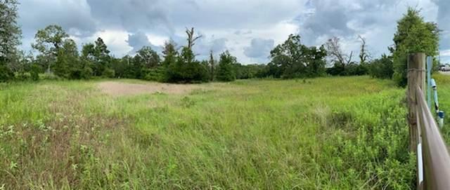 280 Roberts Road, Huntsville, TX 77320 (MLS #2842964) :: NewHomePrograms.com