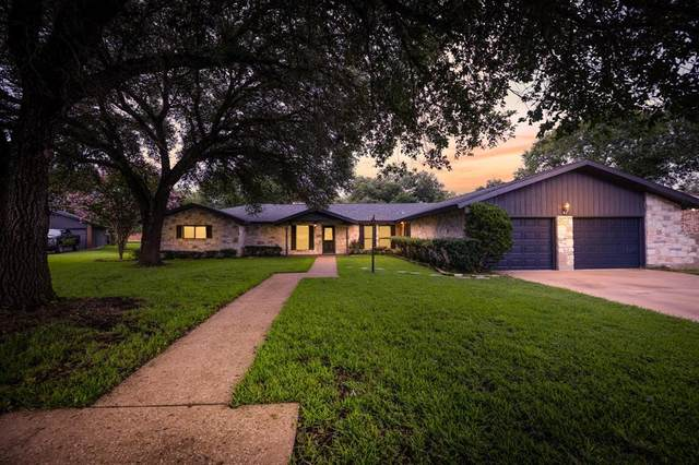 320 Tanglewood Trail, Gonzales, TX 78629 (MLS #28434808) :: Texas Home Shop Realty