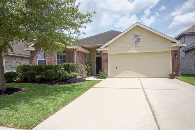 6030 Sandy Creek Drive, Baytown, TX 77523 (MLS #28440758) :: Texas Home Shop Realty