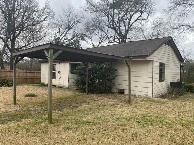942 Oakstone, Houston, TX 77015 (MLS #28440944) :: Michele Harmon Team