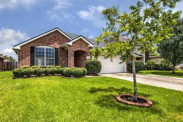 2506 Cloudcroft Drive, Deer Park, TX 77536 (MLS #28441285) :: The SOLD by George Team