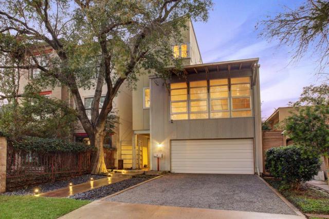 3314 Lake Street, Houston, TX 77098 (MLS #28442707) :: The Kevin Allen Jones Home Team