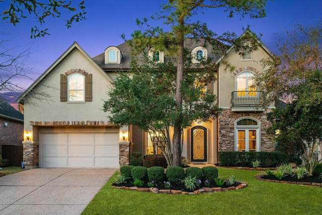 18 Midday Sun Place, The Woodlands, TX 77382 (MLS #28443306) :: Green Residential