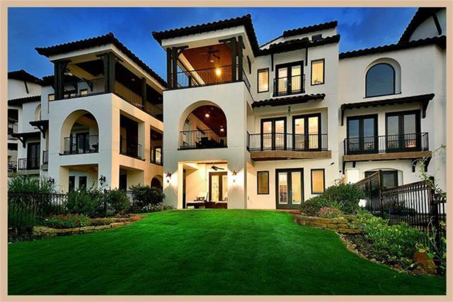 46 Lakeside Cove, The Woodlands, TX 77380 (MLS #28444699) :: Krueger Real Estate