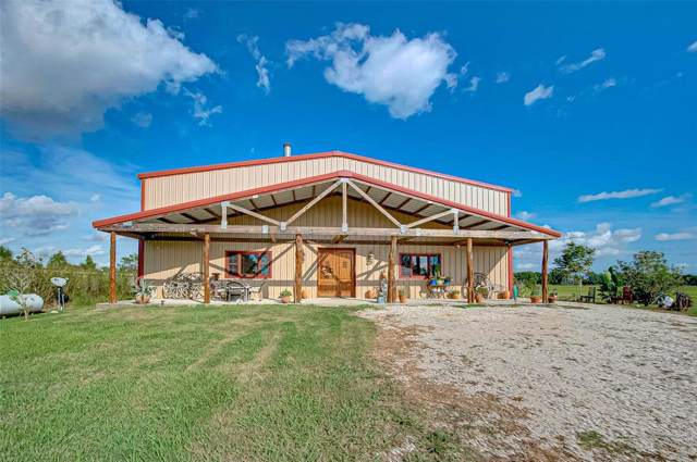 23417 County Road 48, Angleton, TX 77515 (MLS #28446870) :: The SOLD by George Team