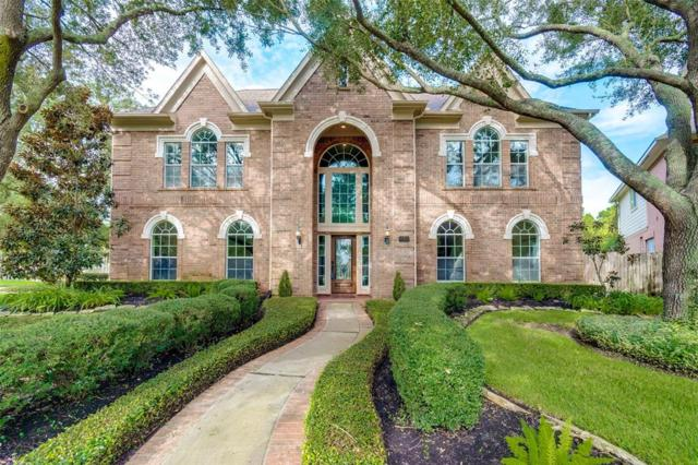 406 Wisdom Woods Court, Houston, TX 77094 (MLS #28447261) :: Fairwater Westmont Real Estate