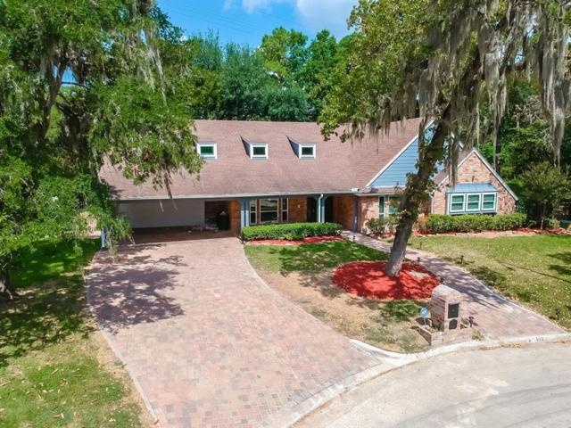 102 Big Hollow Lane, Houston, TX 77042 (MLS #28448842) :: Giorgi Real Estate Group