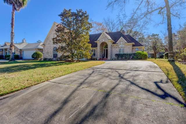 135 Lakeside Drive, Conroe, TX 77356 (MLS #28449067) :: Christy Buck Team