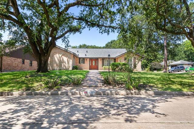 18222 Blanchmont Lane, Houston, TX 77058 (MLS #28449452) :: Texas Home Shop Realty