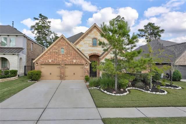 27114 Ketelburg Park Road, Magnolia, TX 77354 (MLS #28451379) :: Giorgi Real Estate Group