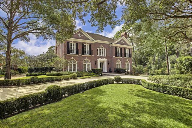 3717 Willowick Road, Houston, TX 77019 (MLS #28451661) :: Glenn Allen Properties