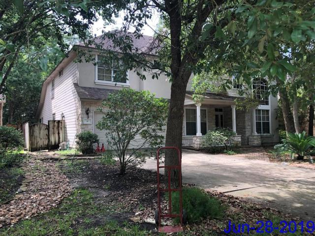 30 Howell Creek Place, The Woodlands, TX 77382 (MLS #28452752) :: The Parodi Team at Realty Associates