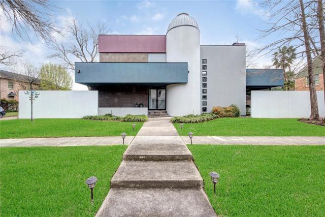 6701 Brompton Road, West University Place, TX 77005 (MLS #2845458) :: Caskey Realty