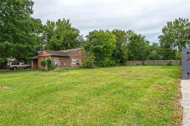 4130 Woodfin Street, Houston, TX 77025 (MLS #2845696) :: Ellison Real Estate Team
