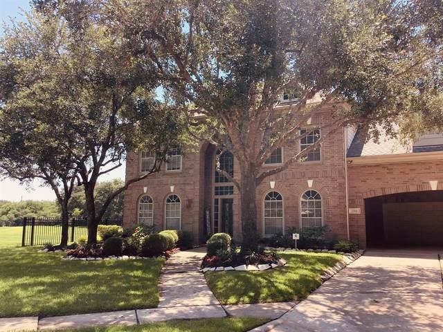 1914 Arbor View Court, Sugar Land, TX 77479 (MLS #28457091) :: Texas Home Shop Realty