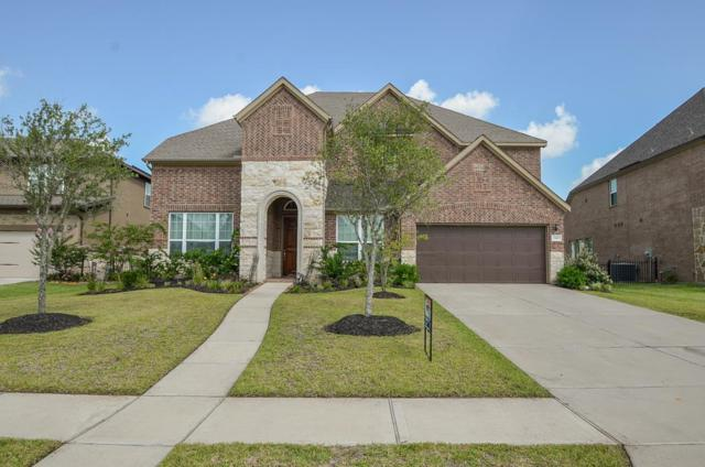 25802 Oakwood Knoll, Katy, TX 77494 (MLS #28457578) :: Magnolia Realty