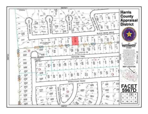 1815 Black Bear Drive, Houston, TX 77532 (MLS #28460151) :: Connect Realty