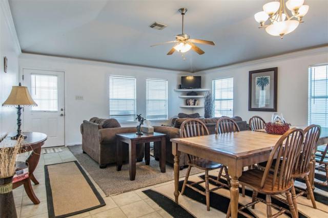 107 Surfside Court, Surfside Beach, TX 77541 (MLS #28462849) :: Texas Home Shop Realty
