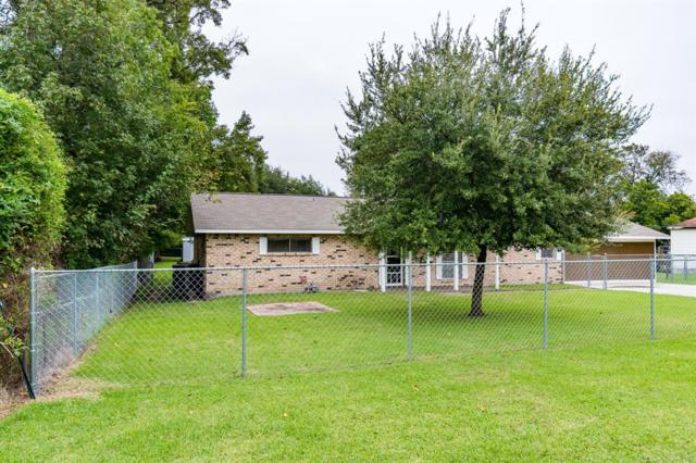 1006 Clear Lake Road, Highlands, TX 77562 (MLS #28468265) :: Texas Home Shop Realty